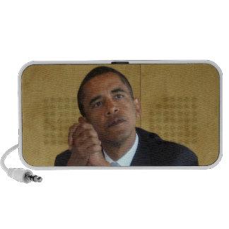 President Barack Obama PC Speakers