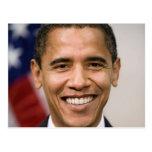 President Barack Obama Postcards