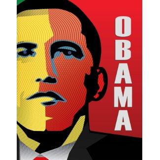 President Barack Obama print