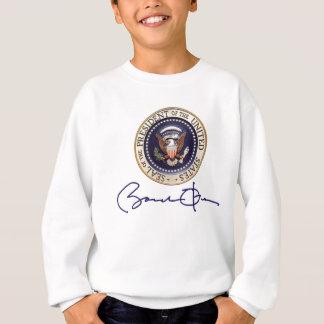 President Barack Obama Signature Kid's Sweatshirt