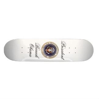 President Barack Obama Custom Skateboard