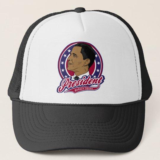 President Barack Obama Trucker Hat