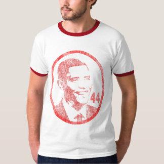 President Barack Obama - Vintage T-Shirt