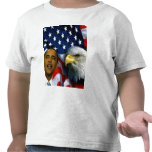 President Barack Obama, Visions & Dreams_ Shirts