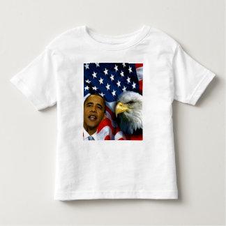 President Barack Obama, Visions & Dreams_ T-shirt