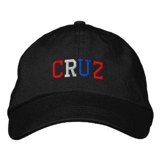 President Cruz 2016 Red White Blue Patriotic Hat