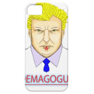 President Demagogue iPhone SE/5/5s Case
