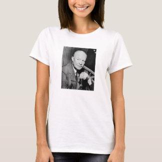 President Dwight Eisenhower T-Shirt