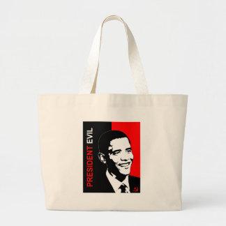 President Evil Bags