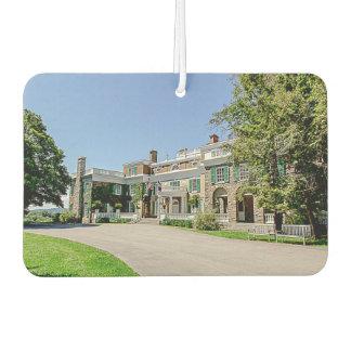 President Franklin D. Roosevelt's (FDR) Mansion Air Freshener