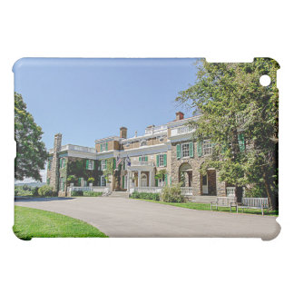 President Franklin D. Roosevelt's (FDR) Mansion Case For The iPad Mini