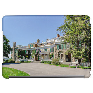 President Franklin D. Roosevelt's (FDR) Mansion Cover For iPad Air