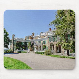 President Franklin D. Roosevelt's (FDR) Mansion Mouse Pad