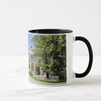 President Franklin D. Roosevelt's (FDR) Mansion Mug