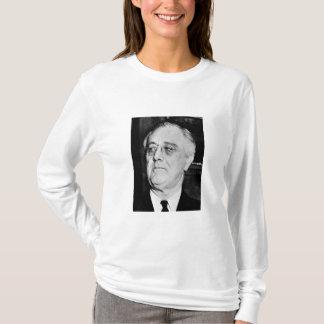 President Franklin Delano Roosevelt T-Shirt