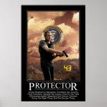 President G.W. Bush Posters