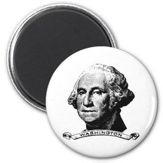 President George Washington Magnet