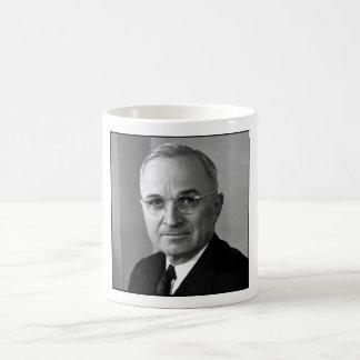 President Harry S. Truman Coffee Mug