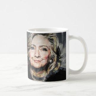 President Hillary Clinton Mug
