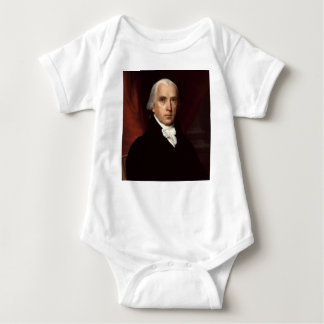 President James Madison Portrait by John Vanderlyn T Shirts