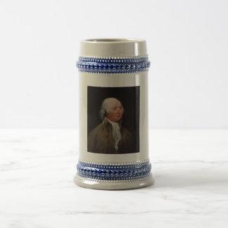 President John Adams Coffee Mugs