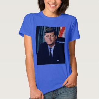 President John F. Kennedy Shirt