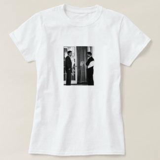President John Kennedy And Robert Kennedy T Shirt