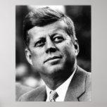 President Kennedy Poster