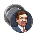 President Kucinich Buttons