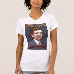 President Kucinich T Shirt