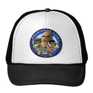 President LITE Trucker Hat