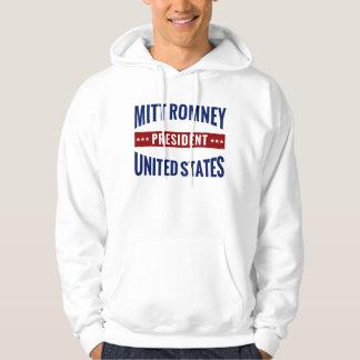President Mitt Romney Hoodie