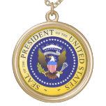 President Necklace