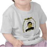 President Newt Gingrich 2012 Tees