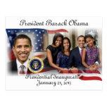 President Obama 2012 Re-election Postcards