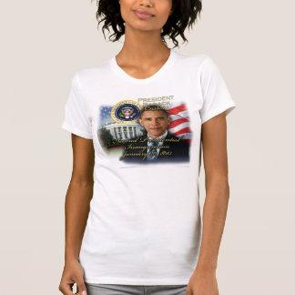 President Obama 2nd Inauguration T-Shirt
