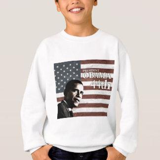 president Obama 44th c1 Sweatshirt