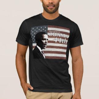 President Obama 44th - c1 T-Shirt