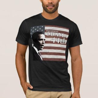 President Obama 44th - c1B T-Shirt