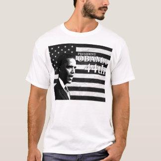 President Obama 44th - gs T-Shirt