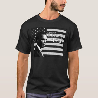 president Obama 44th - gs T-Shirt