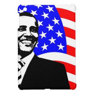 President Obama Attire iPad Mini Cover