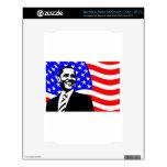 President Obama Attire NOOK Skin