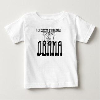 President Obama Baby Baby T-Shirt