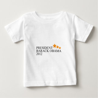 PRESIDENT-OBAMA BABY T-Shirt