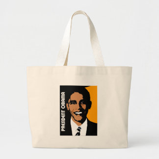 President Obama Canvas Bag