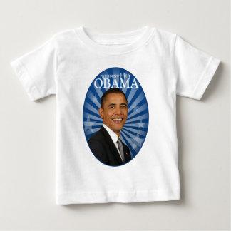 President Obama blue Baby T-Shirt