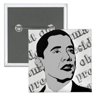president obama pinback buttons