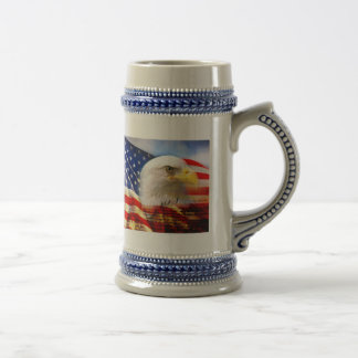 President Obama Collectibles Beer Stein