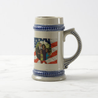 President Obama Collectibles Mugs